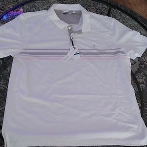 Calvin Klein Liquid touch shirt XL